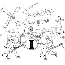 268x268 Sound Cheque Ii By Sound Cheque On Apple Music