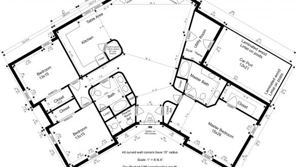 585x329 Best Choice Of Housing Drawing Plans Building Drawings Worksheet