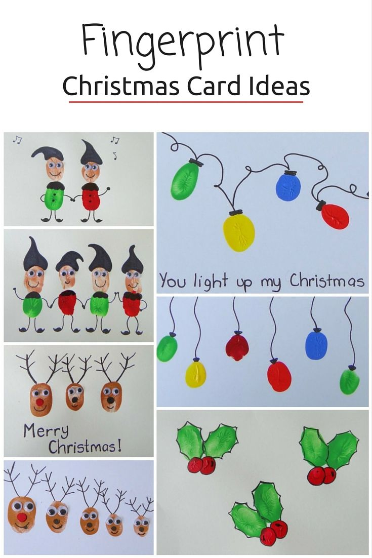 Christmas Card Drawing Ideas For Kids At Getdrawings Free For