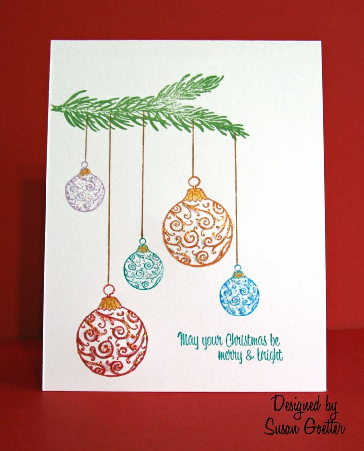 Christmas Card Drawing Ideas For Kids at GetDrawings.com | Free for ...