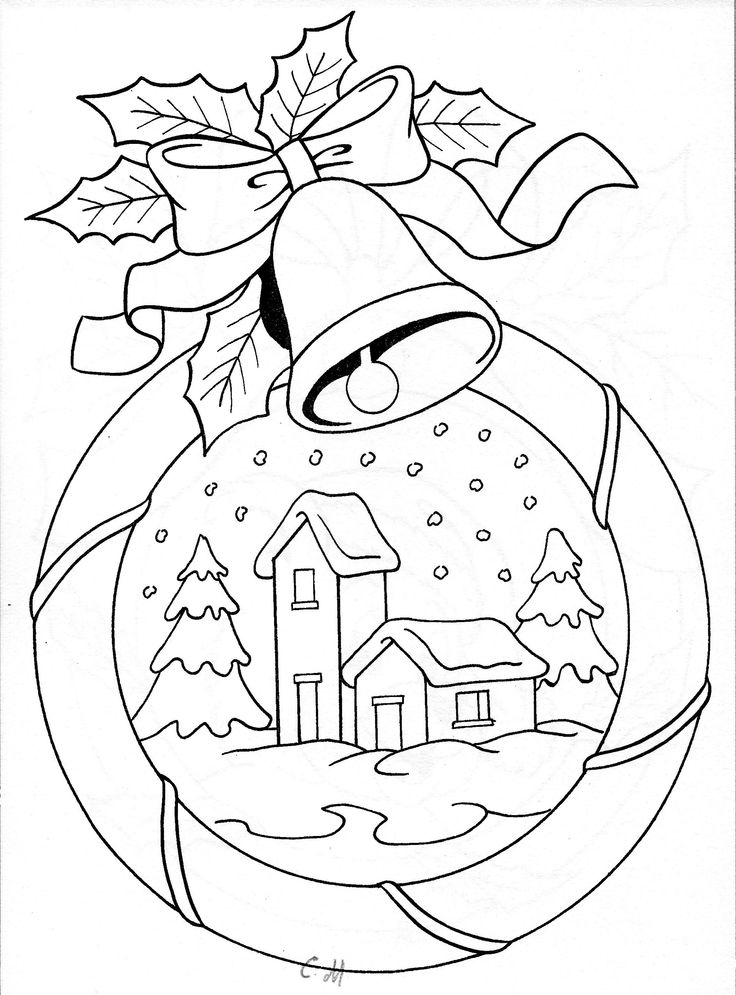 736x995 28 Best Embroidery Christmas Images On Christmas