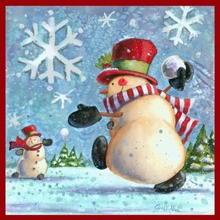 430x430 1139 Best Christmas Snow Clipart Images On Christmas
