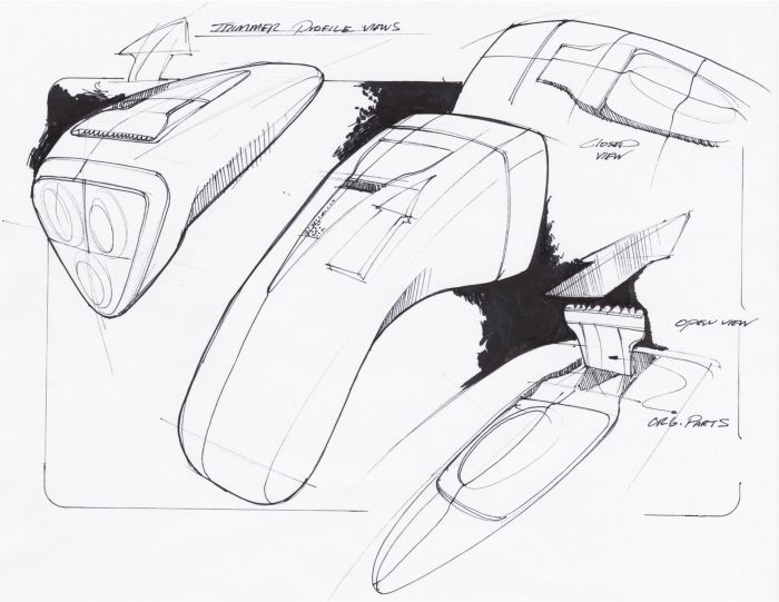 700x541 Image Result For Chrome Reflexes Industrial Sketch Design