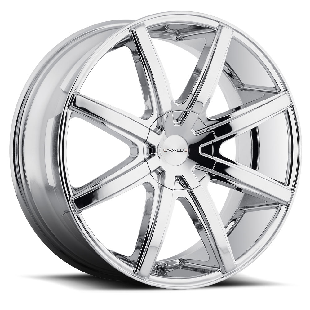 1000x1000 Cavallo Wheels Clv 8 Wheels Down South Custom Wheels