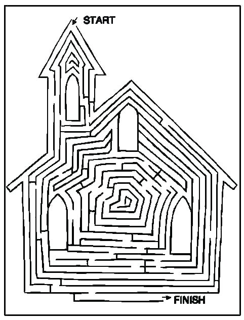 482x632 Church Coloring Pages Church Coloring Page Catholic Church Altar
