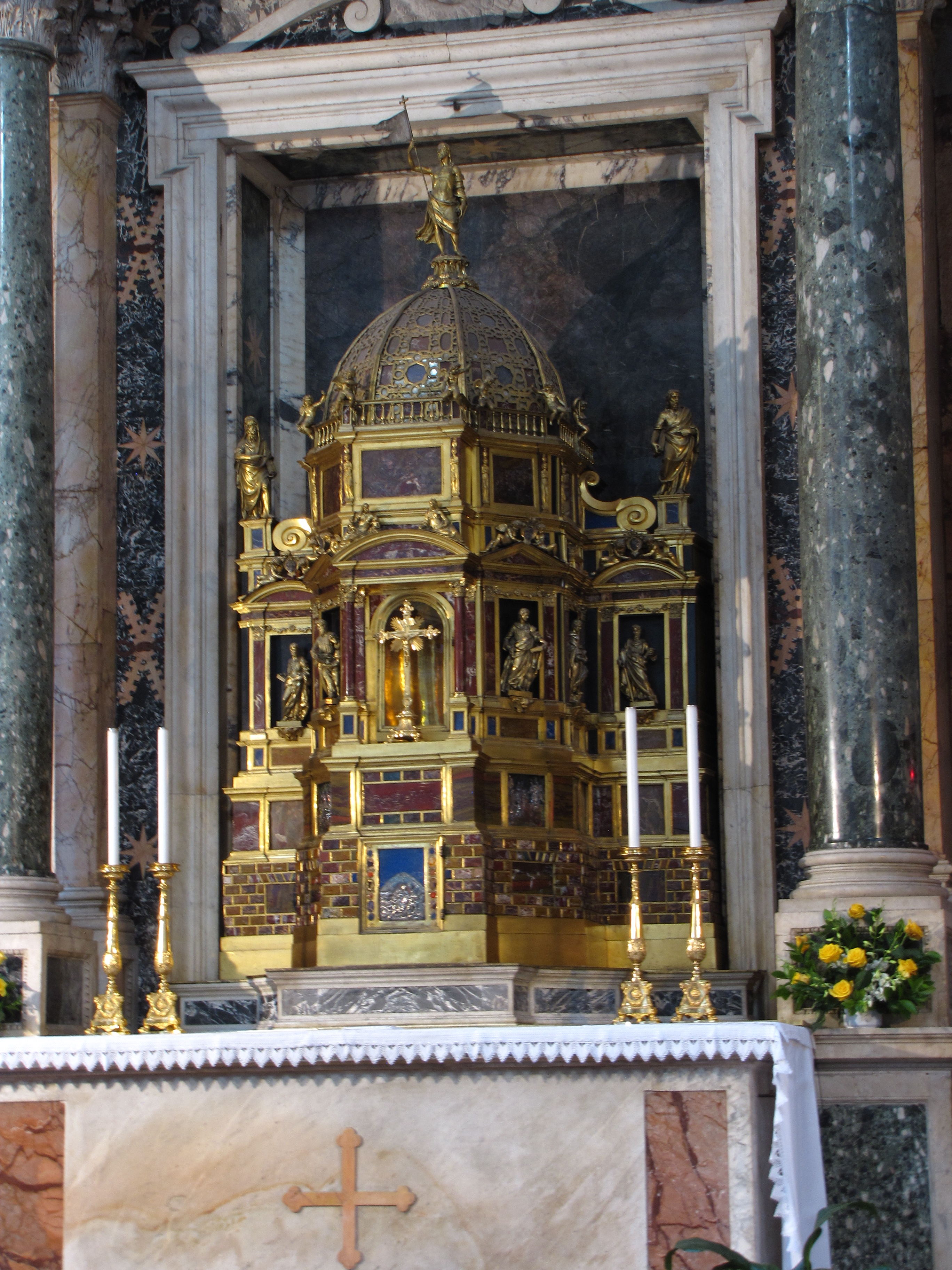 2736x3648 Do Many Catholic Churches Feel Less Holy Because We'Ve Moved