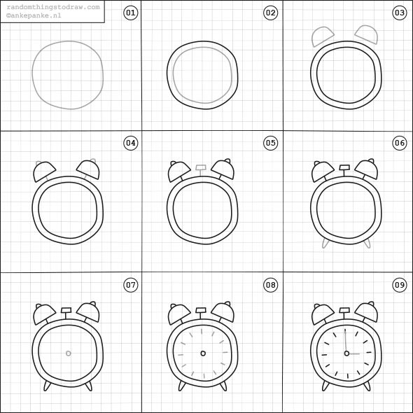 Circle Drawing Tool Online