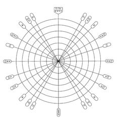 236x244 Circle Dividing Templates. Here Is A Link Httpwww