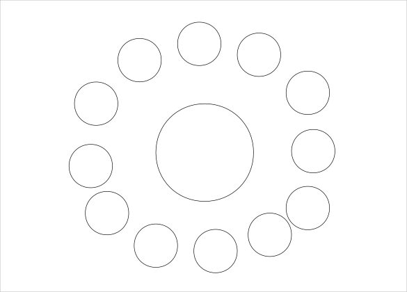 Circle Drawing Tool Online At Getdrawings