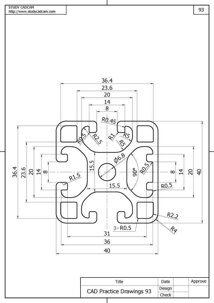 Civil Engineering Drawing Symbols And Their Meanings at