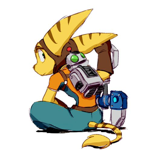 500x521 188 Best Ratchet Amp Clank Images On Ratchet, Video