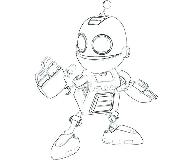 660x550 Luxury Ratchet And Clank Coloring Pages 95 With Additional Picture