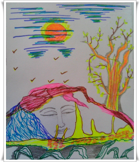 535x618 Sketch Magic