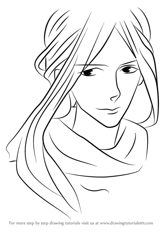 565x800 Learn How To Draw Asahina Hikaru From Brothers Conflict (Brothers