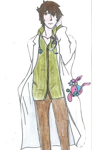 303x494 13 Best Drawing Images On Drawing, Brothers Conflict