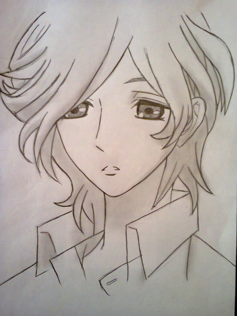800x1067 Young Louis Asahina (Brothers Conflict) By Restu Go