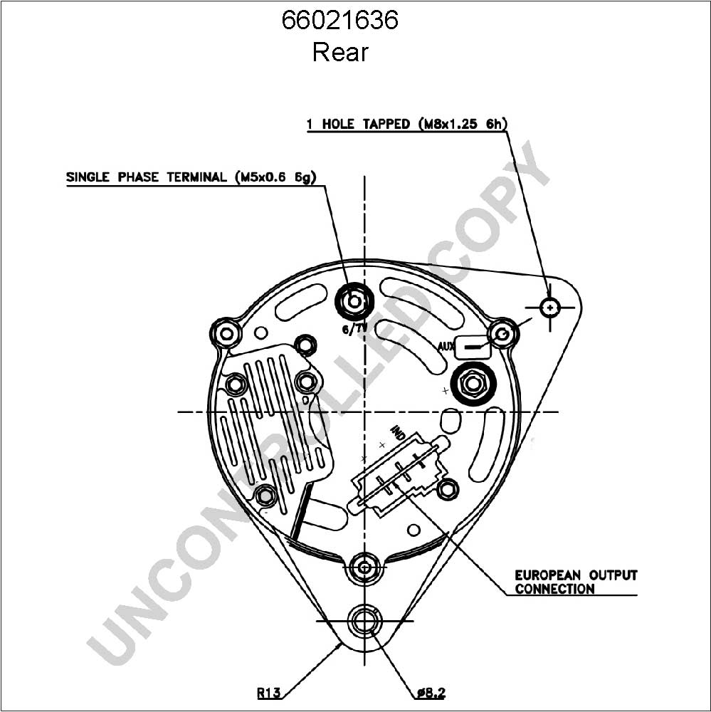 Connection Drawing At Free For Personal Use Generator To Alternator Wiring Diagram 999x1000 66021636