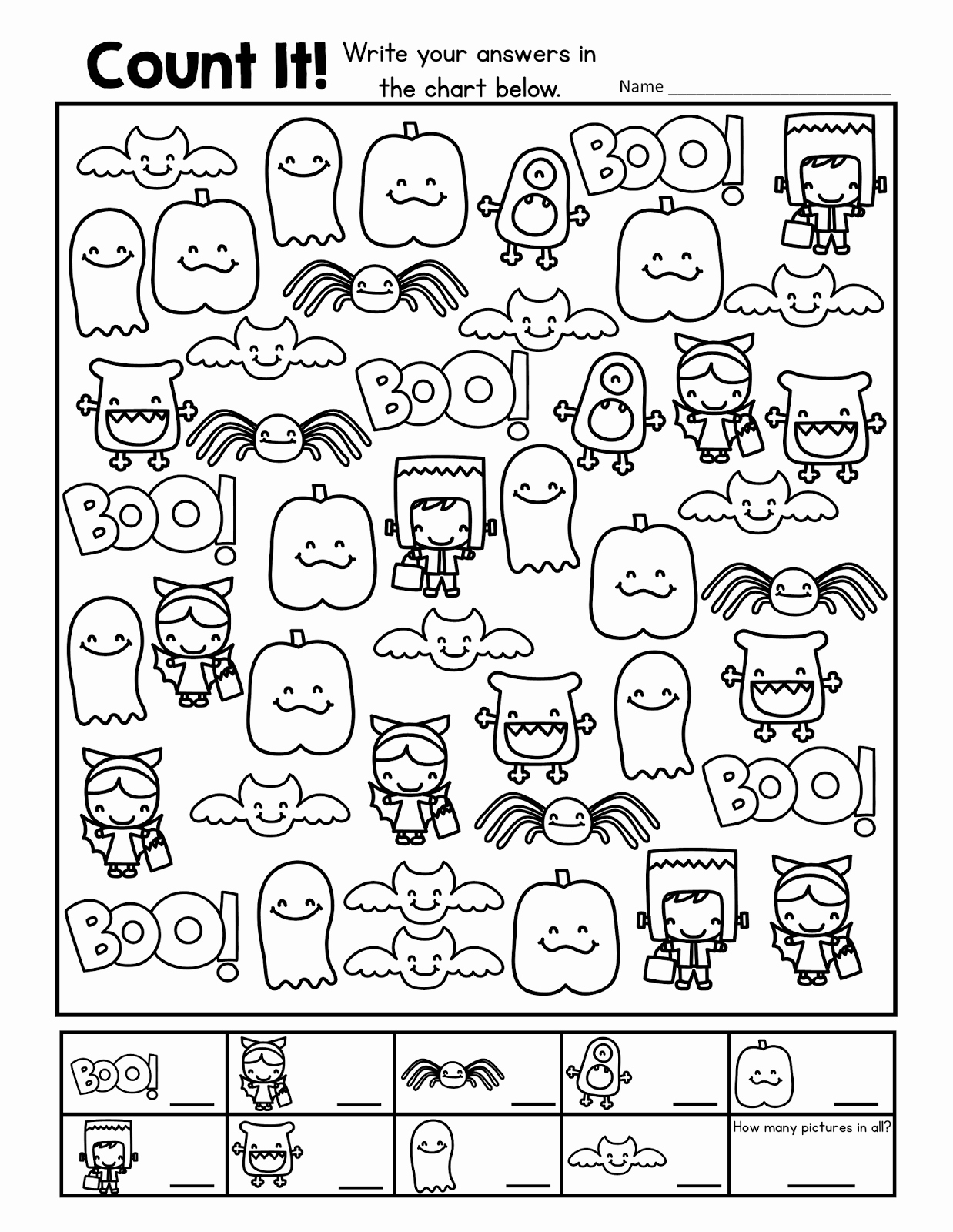 1238x1600 Printable Halloween Crafts For Kids Awesome Halloween Art Lesson