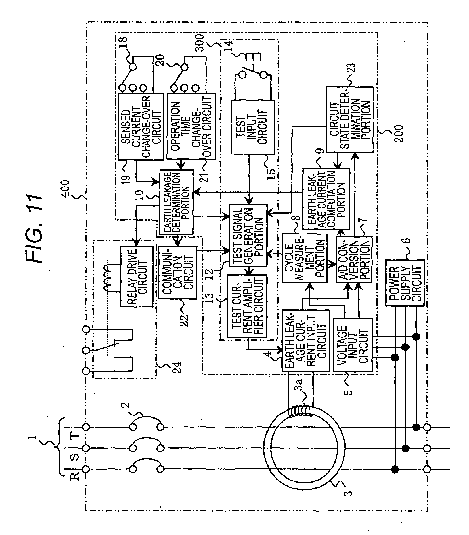 1949x2220 Wiring Diagram Manual Connection Diagram Of Restricted Earth