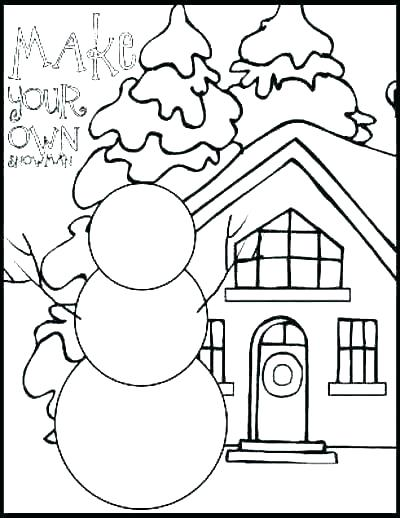 400x518 Free Winter Coloring Pages For Kids Content Uploads Co Online