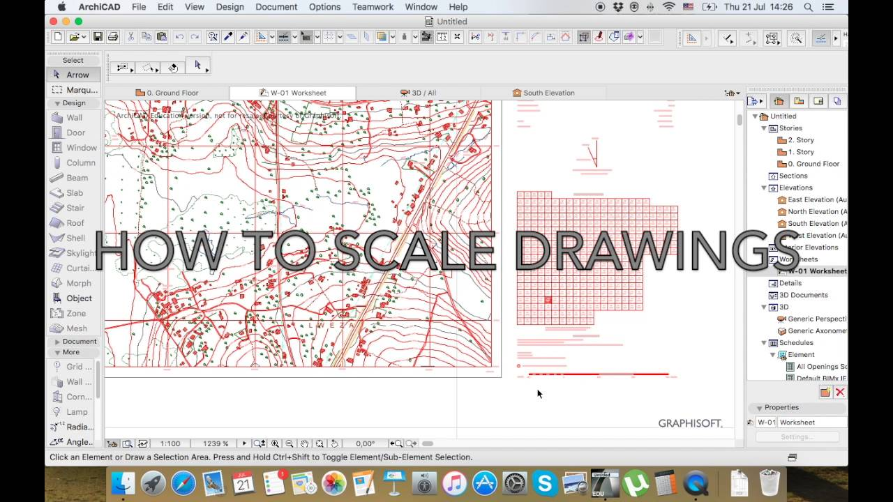 The best free Archicad drawing images  Download from 18 free