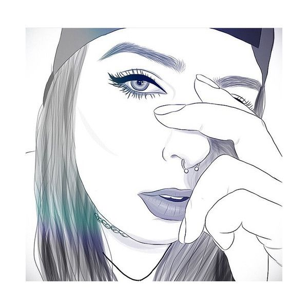 600x600 302 Best Alexaspizza Images On Girl Drawings, Drawings
