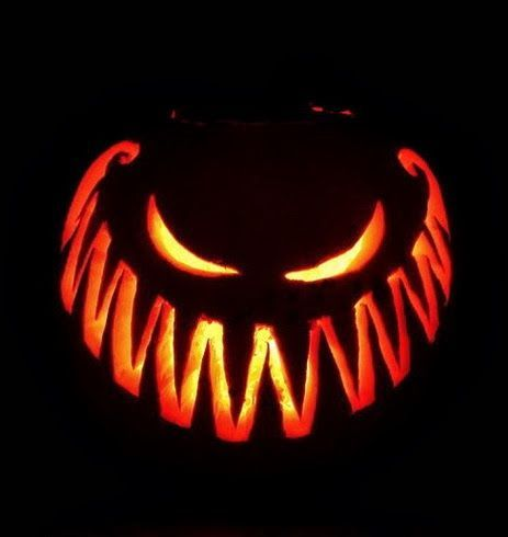 463x490 111 World`s Coolest Pumpkin Designs To Carve This Falll