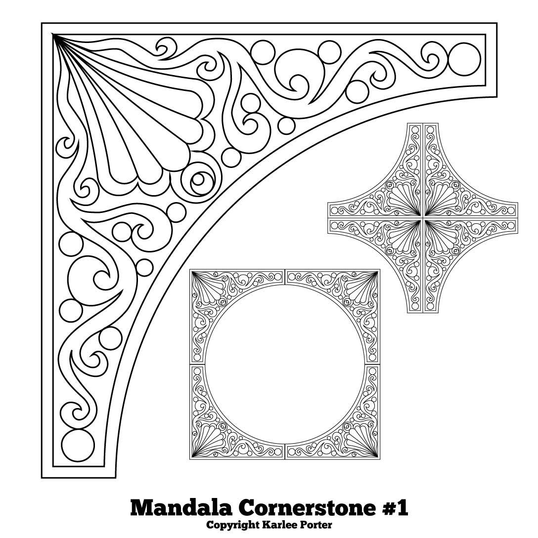 1088x1089 Mandala Cornerstone