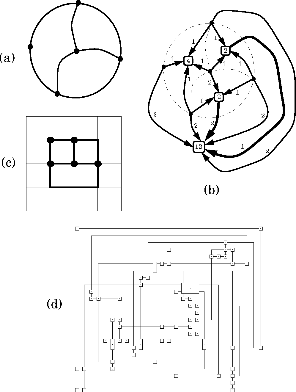 996x1318 A New Minimum Cost Flow Algorithm With Applications To Graph