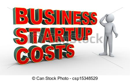 450x282 Cost Business Clipart