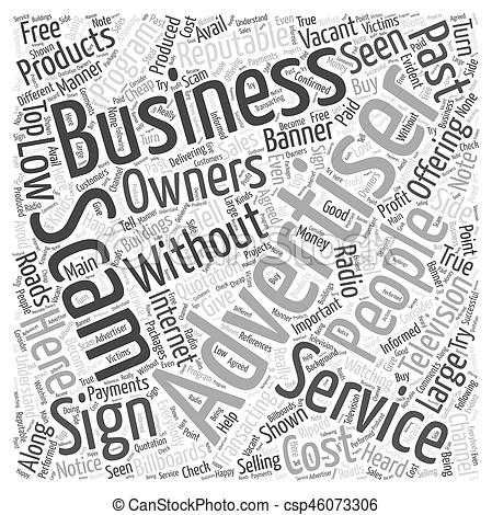 449x470 Bw Low Cost Advertising And Scams In The Internet Word Cloud