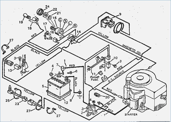 720x516 craftsman riding mower wiring diagram within husqvarna riding lawn