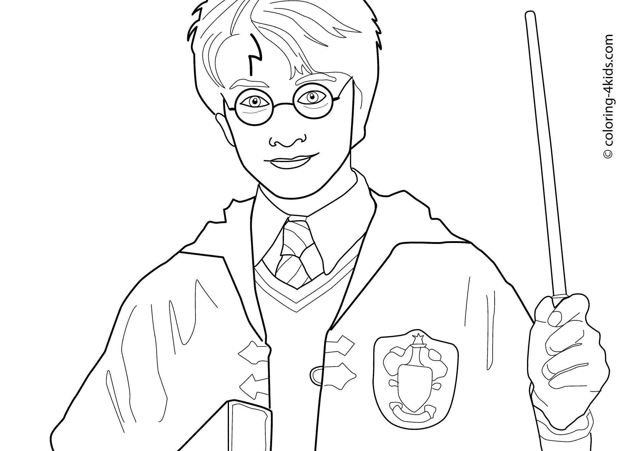 2079x1483 Harry Potter Coloring Pages Hogwarts Crest Copy Hogwarts Crest