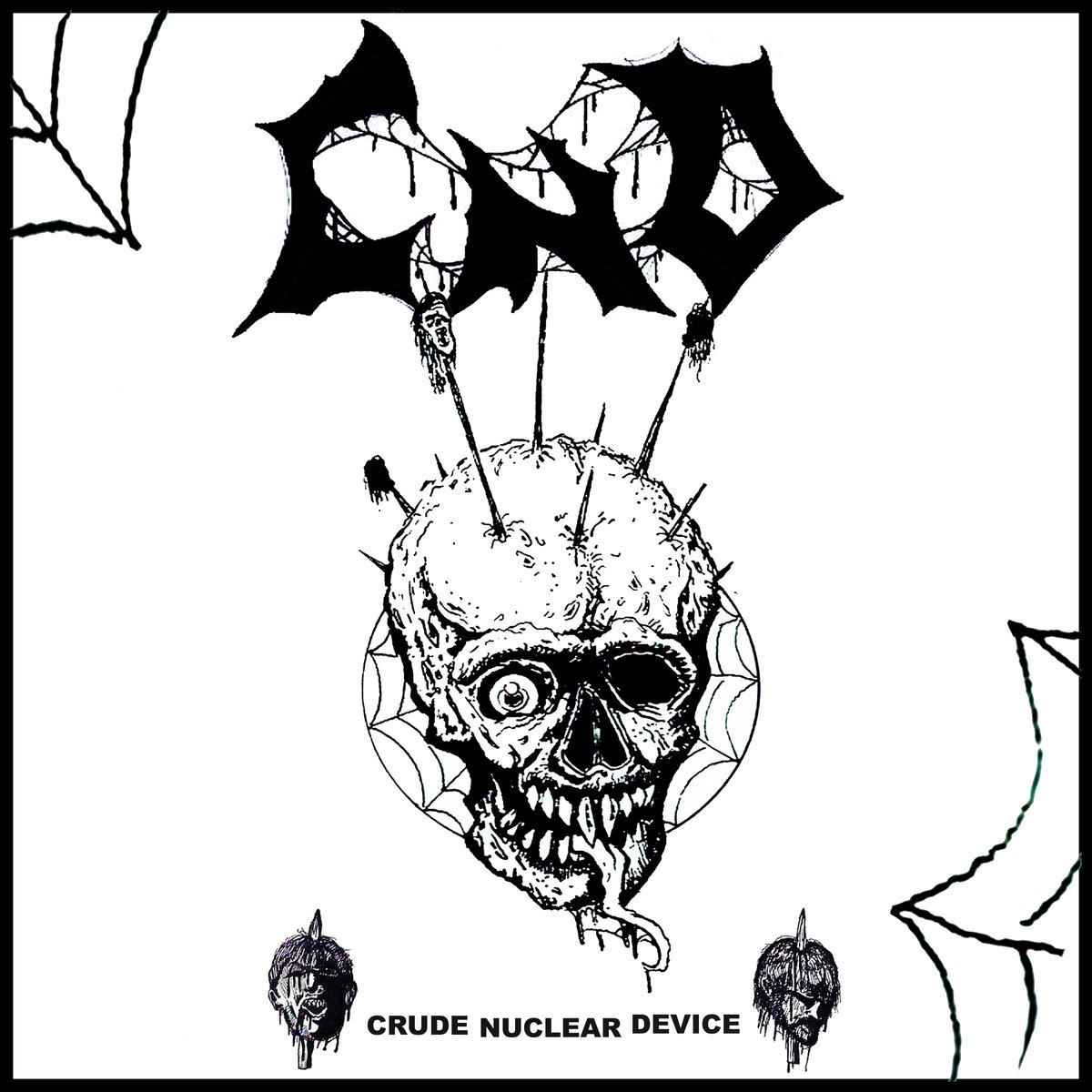 1200x1200 Crude Nuclear Device Demo C.n.d.