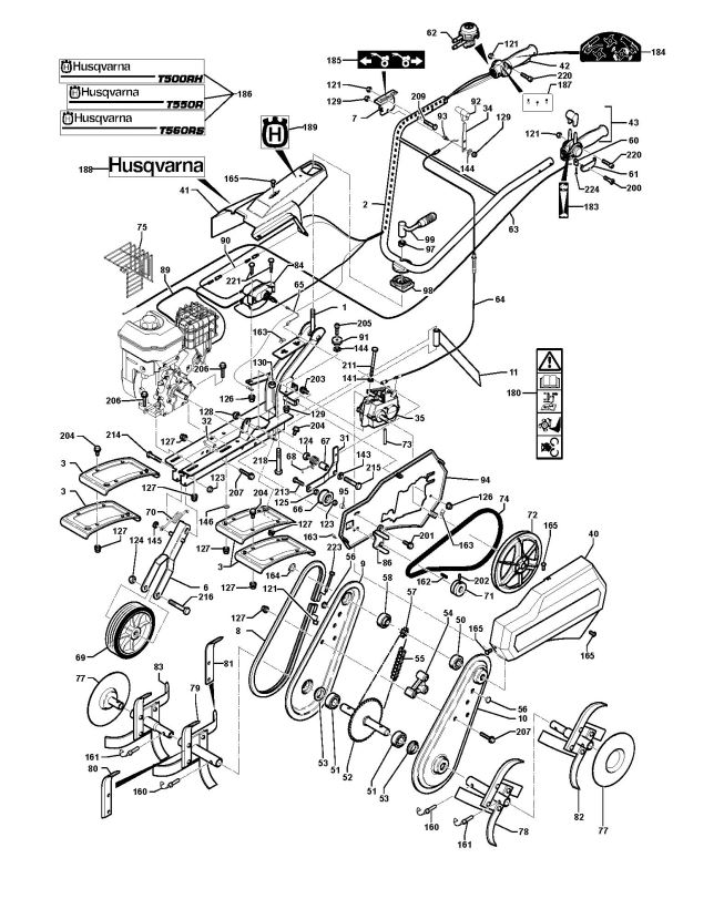 The Best Free Husqvarna Drawing Images Download From 35 Free