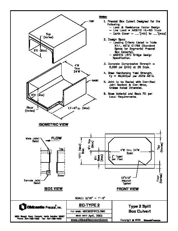 Culvert Drawing at GetDrawings com | Free for personal use Culvert