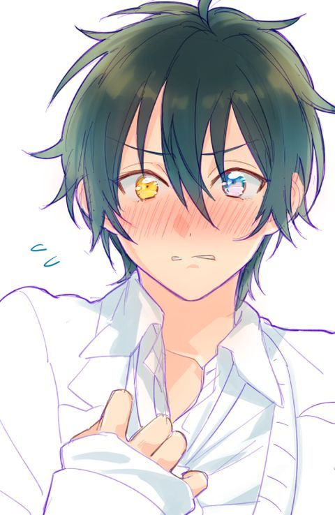 Cute Anime Boy Drawing At Getdrawings Com Free For Personal Use