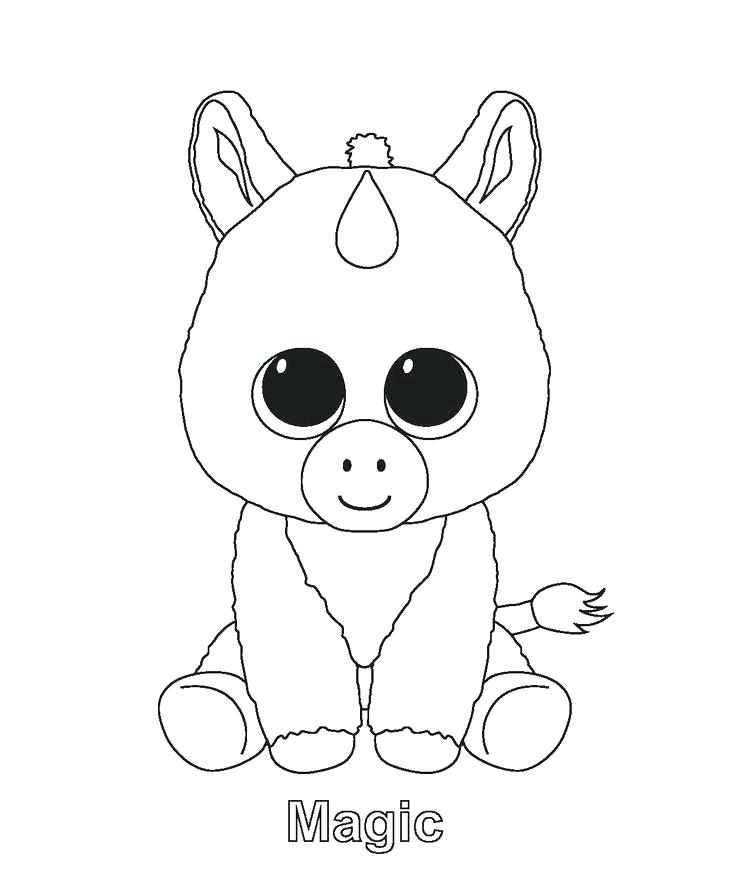 736x893 Unicorn Drawings To Color Cute Baby Unicorn Coloring Pages Unicorn