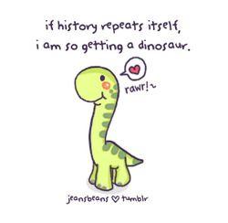 250x244 Cute Dinosaur!! Yay Jurasic Park! Funny Random