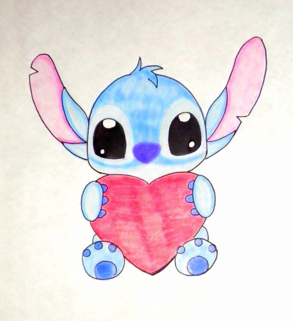 1024x1123 Cute Disney Drawings Easy Cute Disney Drawings Tumblr Amazing