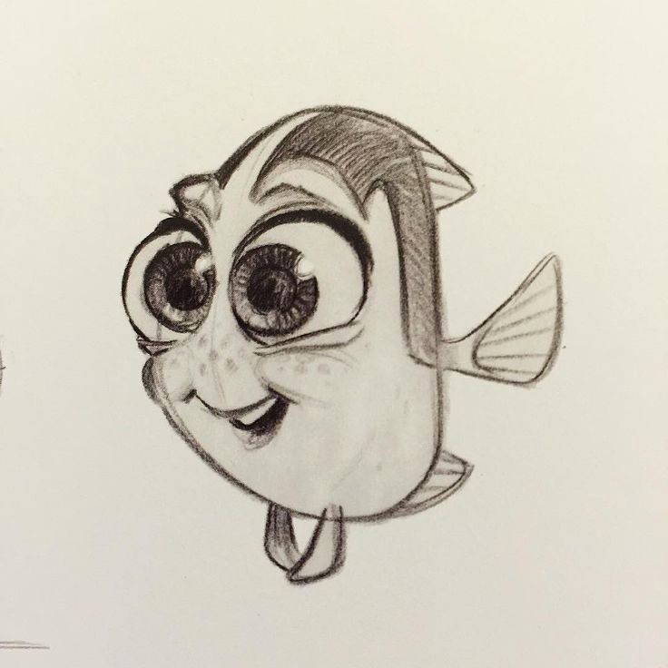 736x736 Cute Easy Drawings To Draw Best 25 Disney Character Drawings