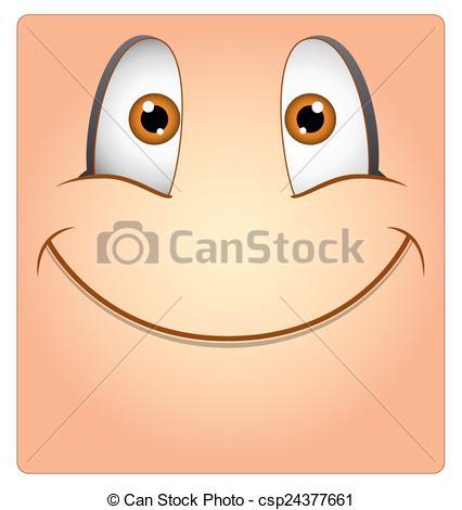 426x470 Cute Smile Smiley. Cute Innocent Cartoon Happy Smiley Clip Art
