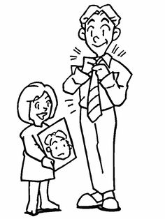236x314 Image Result For Father Daughter Drawing Dad And Daughter