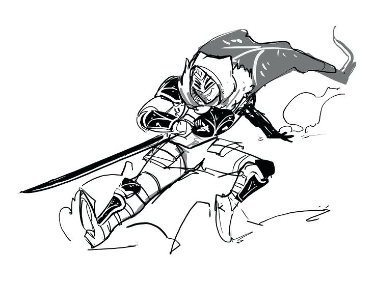 736x552 Destiny Warlock Coloring Pages Destiny 2 Warlock Poster Coloring