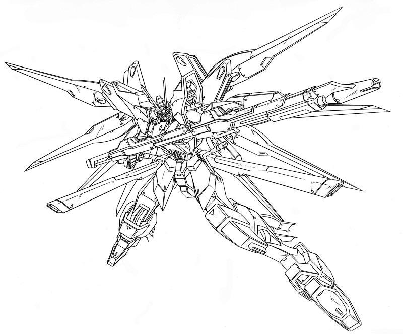 800x663 Zgmf X20a Strike Freedom Gundam The Gundam Wiki Fandom Powered