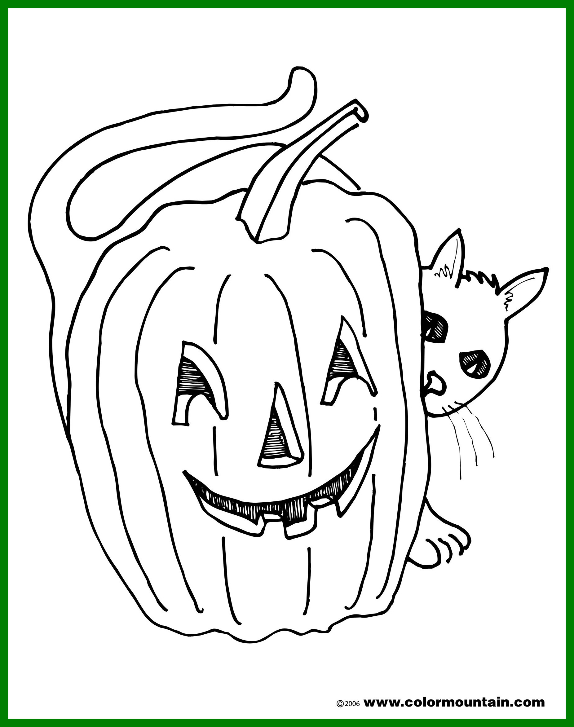 1852x2346 Coloring Pages Halloween Coloring Pages Of Black Cats 31 Destiny