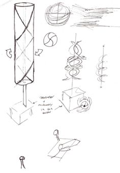 236x340 Initial Idea Generationconcepts And Sketches For The Renewable