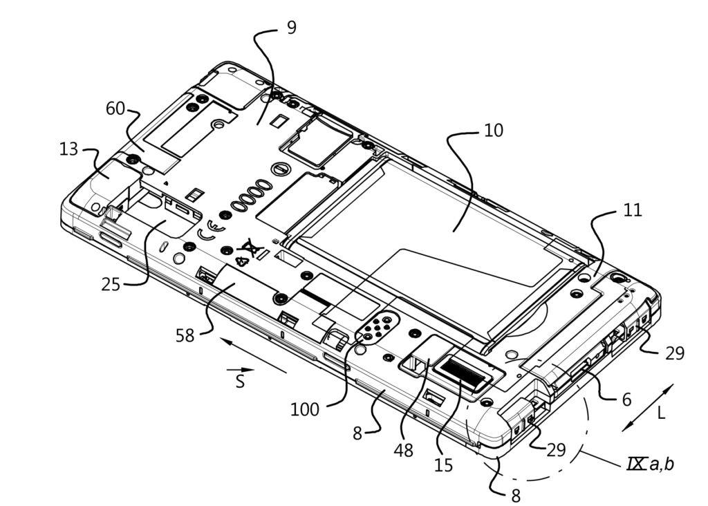 1024x732 Modular Units For An Electronic Device Van Essen Patent