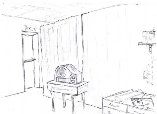 547x397 The Radio Device In The Study Room Download Scientific Diagram