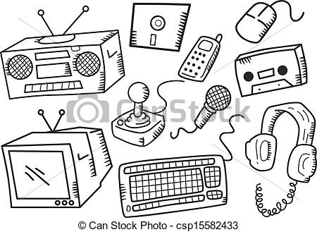 450x329 Electronic Devices Clipart Panda